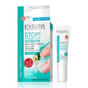 Eveline Cuticle Remover - odstraňovač kožičiek