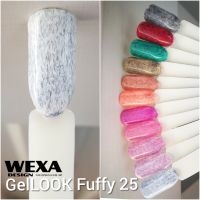 GelLOOK Fuffy 25