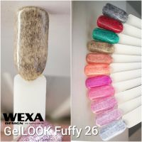 GelLOOK Fuffy 26