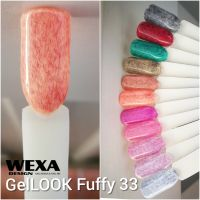 GelLOOK Fuffy 33