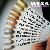 Platinum Soft gel 15