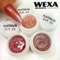 Platinum Soft gel 22