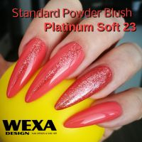 Platinum Soft gel 23