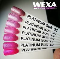 Platinum Soft gel 25