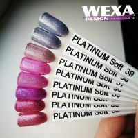 Platinum Soft gel 34