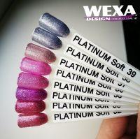 Platinum Soft gel 37