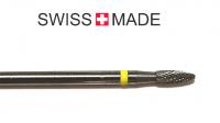 Profi fréza Swiss Superfine Cucitle