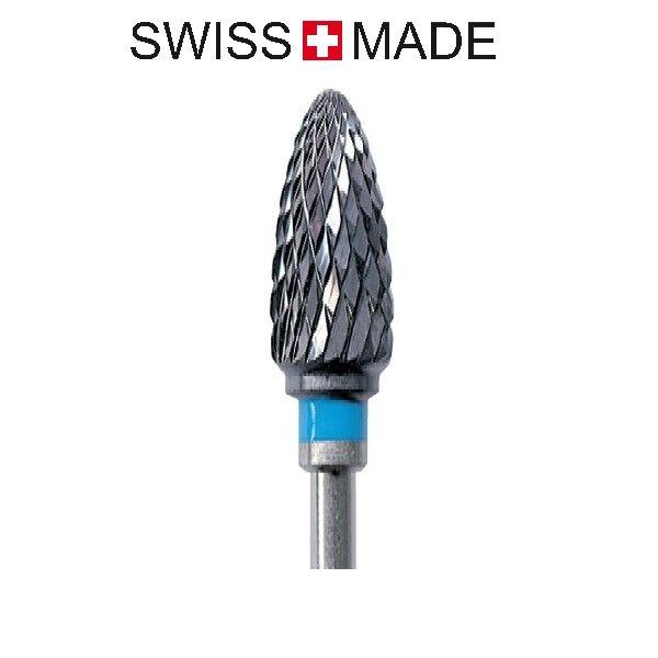 Profi frézka na nechty Swiss Medium