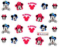 Vodolepky BLE 2248 Mickey