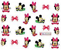 Vodolepky BLE 2250 Mickey