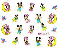 Vodolepky BLE 2252 Mickey