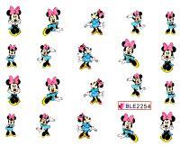 Vodolepky BLE 2254 Mickey