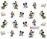 Vodolepky BLE 2257 Mickey