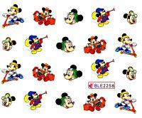 Vodolepky BLE 2258 Mickey