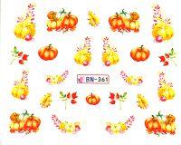 Vodolepky Jeseň BN361