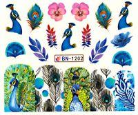 Vodolepky Peacock BN1202