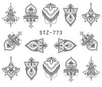 Vodolepky STZ-773