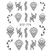 Vodolepky STZ-774