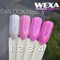 GelLOOK Holo #4