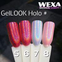 GelLOOK Holo #7