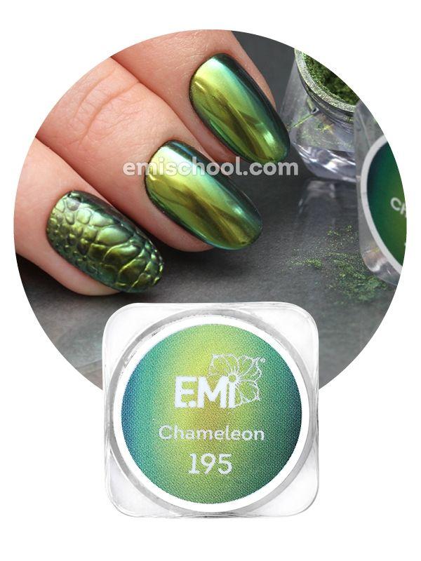 E.Mi Pigment chameleon #195 0,5g