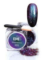 E.Mi Pigment chameleon #201
