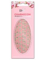 Charmicon 5D Silicone Stickers #56 Royal