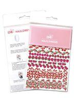 Naildress Slider Design №8 Berries