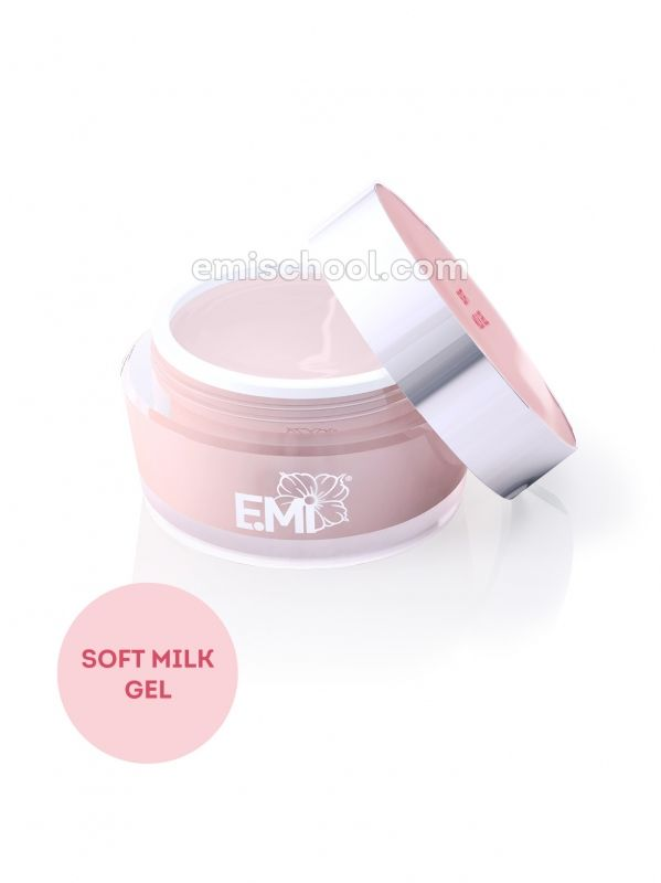 Soft Milk Gel - 50g