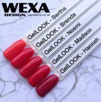 GelLOOK - Bertha