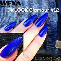GelLOOK Glamour #12
