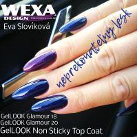GelLOOK Glamour #18