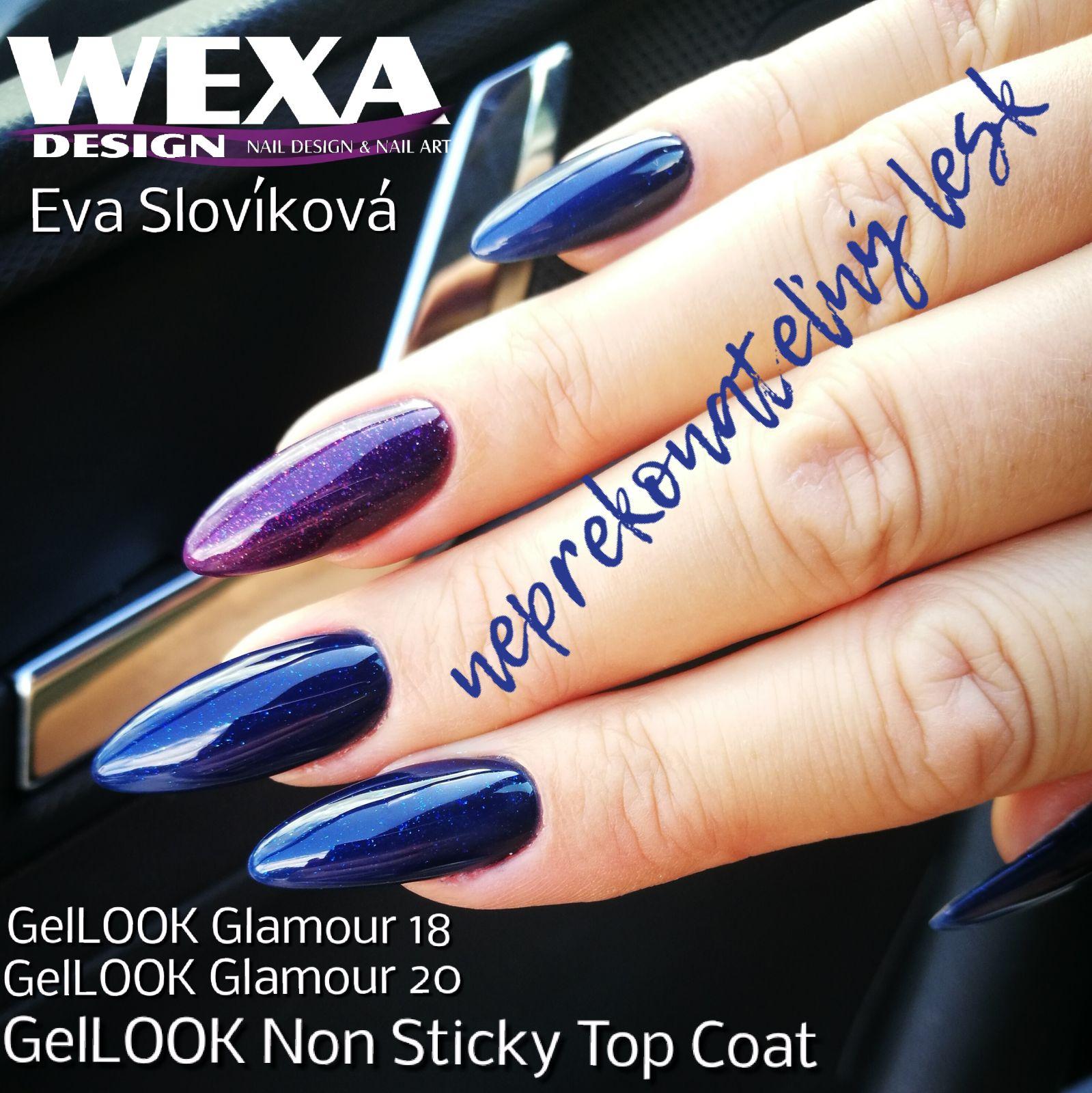 GelLOOK Glamour #20