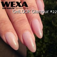 GelLOOK Glamour #22
