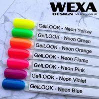 GelLOOK - Neon Violet