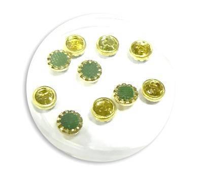 Kamienky v krúžku - 1. žlté