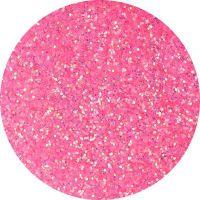 Glitter Goldie - K - neon ružový
