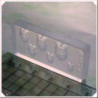 3D formička na nechty - Strawberry 036