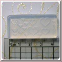 3D formička - Sweet Heart 053