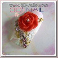 3D formička - Classic Rose 080