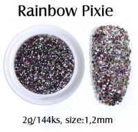 Crystal Pixie - Rainbow