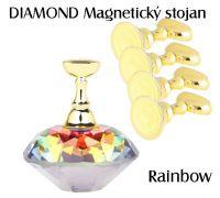 Diamond magnetický stojan