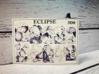 ECLIPSE vodolepky 3D8 white