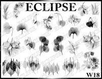 ECLIPSE vodolepky W18