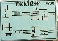 ECLIPSE vodolepky W30