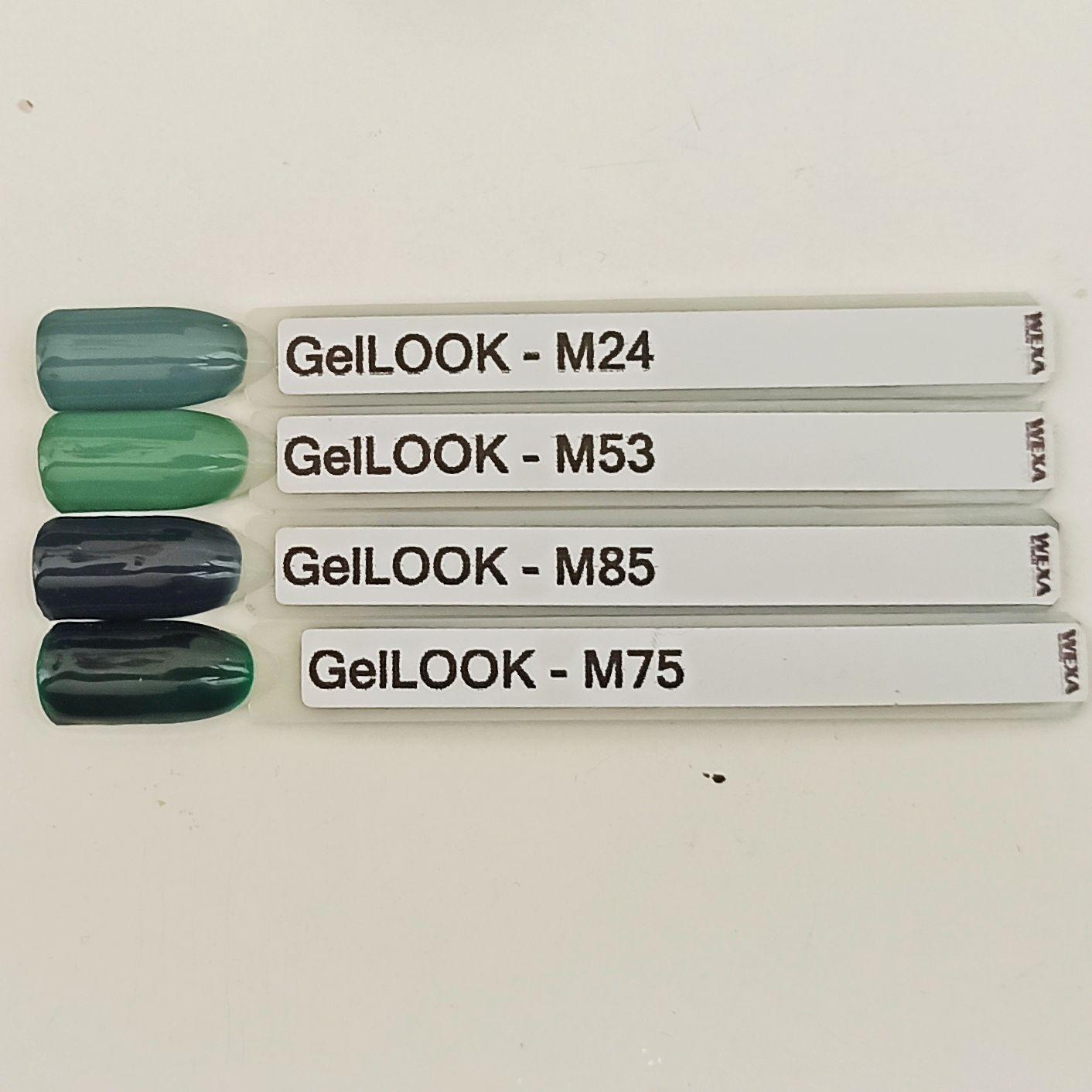 GelLOOK gel lak na nechty - M53