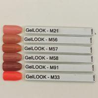 GelLOOK - M57