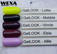 GelLOOK - Allie