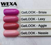 GelLOOK - Aggie
