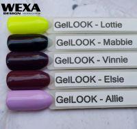 GelLOOK - Mabbie